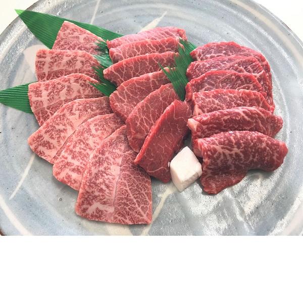 松阪牛焼肉希少部位2