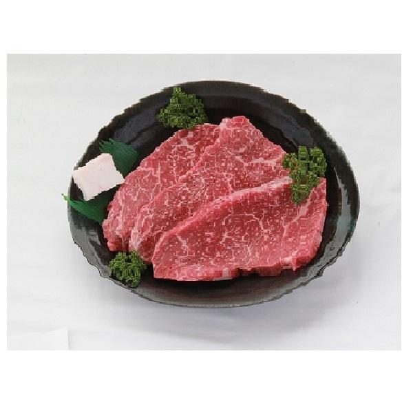 神戸牛赤身ステーキ